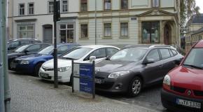 Bundesverband Carsharing kritisiert Gesetzentwurf