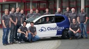 INVERS CloudBoxx erweitert Fahrzeuge für Carsharing