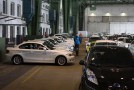 DriveNow beim Elektromobilitäts-Weltrekord