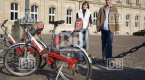 Call a Bike mit neuem Tarifsystem
