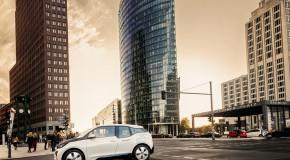 DriveNow feiert 4 Jahre in Berlin