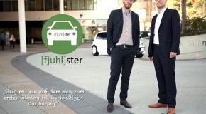 [fjuhl]ster will Carsharing mit CNG-Erdgasfahrzeugen