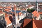 München setzt auf mehr Carsharing