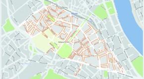 Scouter erweitert Parkraumgebiet in Bonn