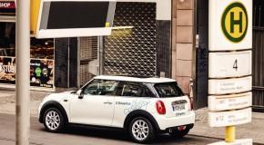 DriveNow zieht Bilanz für 2015