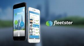 Fleetster bringt neue App für iOS