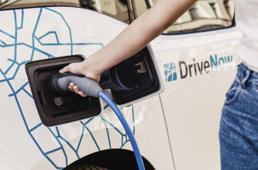 DriveNow zieht Bilanz zur Europäischen Mobilitätswoche