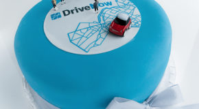 5 Jahre DriveNow und neue Stadt in Planung
