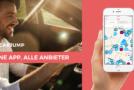 Carjump jetzt auch in Österreich, Italien und Schweden