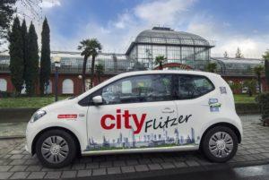 cityflitzer book-n-drive