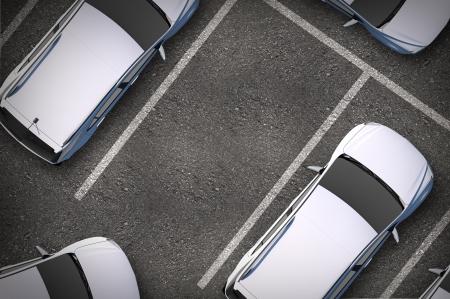bcs-Aktion zum Parking Day in Berlin