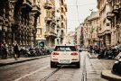 Drive goes Italy