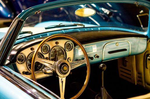 Die Oldtimervermietung 2.0 auf DRIVAR