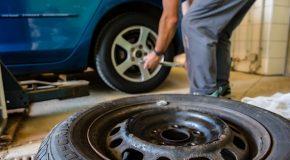 Reifenwechsel beim Carsharing, so verhalten Sie sich richtig!