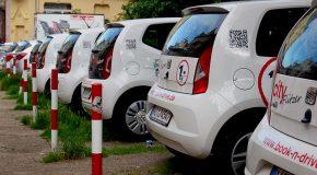Carsharing: Auto teilen, statt kaufen – und Geld sparen!