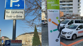 book-n-drive eröffnet zwei neue Standorte in Fürth und Friedberg