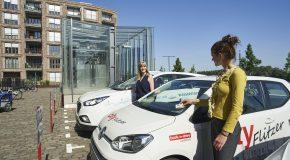 book-n-drive Carsharing: Mit Rückendeckung und Weitsicht in eine nachhaltige Zukunft