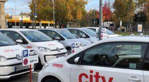 book-n-drive und die Universität Mainz bringen Carsharing auf den Uni-Campus