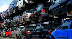 Autoverwertung umweltfreundlich durchführen lassen