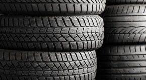 Von der Herstellung bis zum Verkauf von Reifen