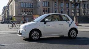 Sharing statt Kaufen: Ressourcenschonend Auto fahren